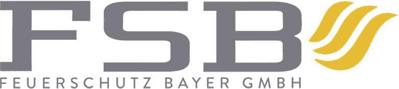 Feuerschutz Bayer GmbH - Logo